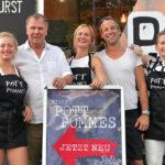 Team von Pott Pommes Dorsten