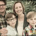Portrait Familie
